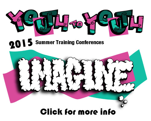 2015 Summer Conference Imagine